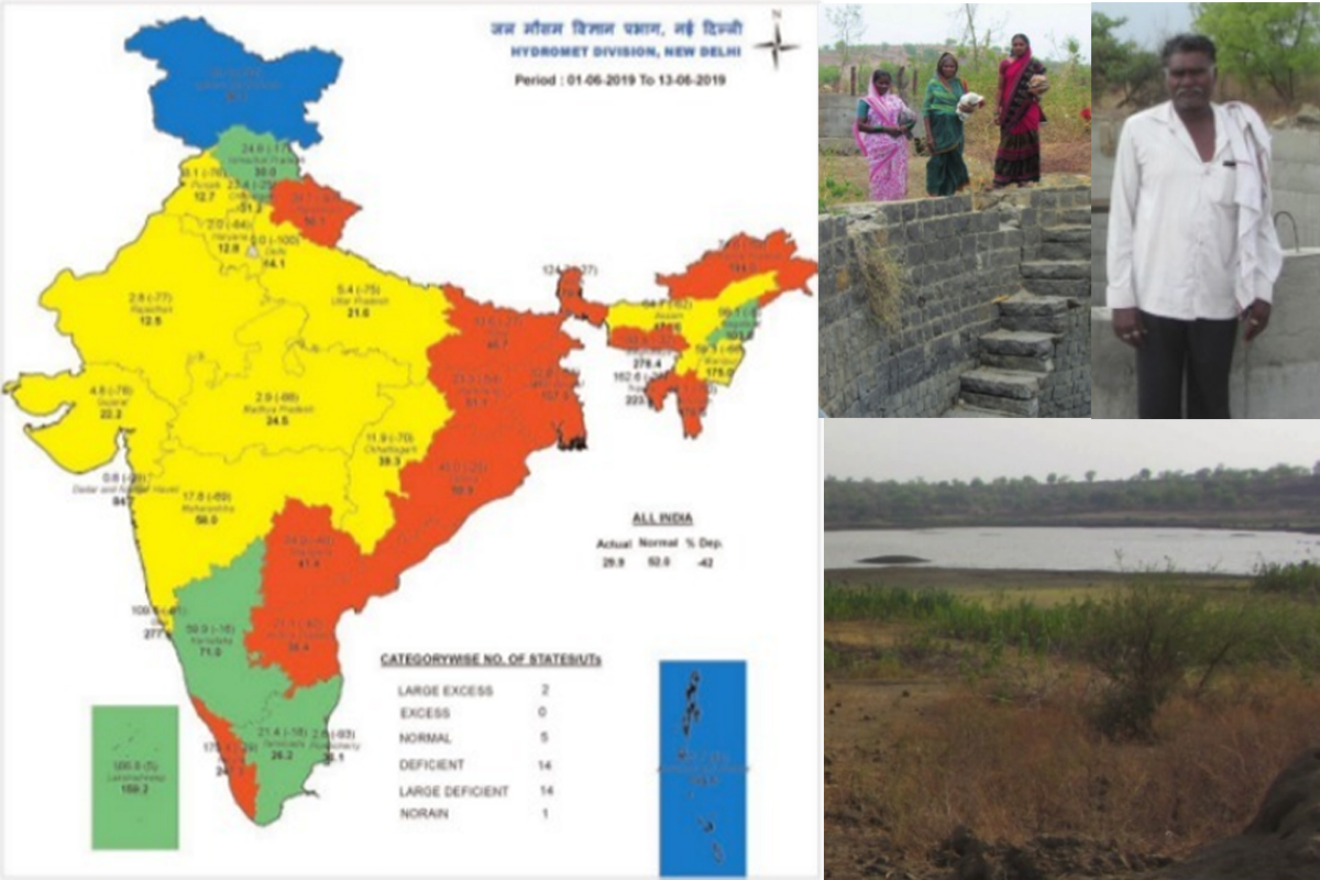 Marathwada drought: Man versus nature