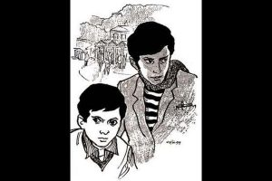 'I was addicted to Feluda stories'