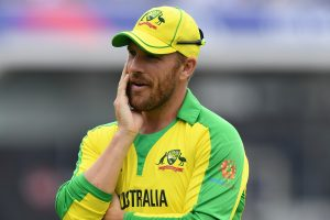 Sub-continent can make you doubt your abilities but we're ready for India: Aaron Finch