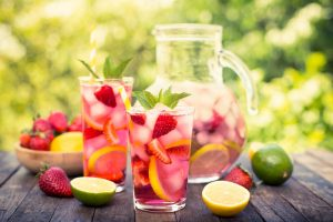 Fruit Punch recipe to satisfy every thirst