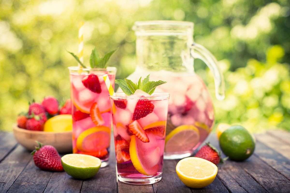 fruit punch recipe, fruit punch, serves, preparation time, ingredients, summer coolers, summer drinks