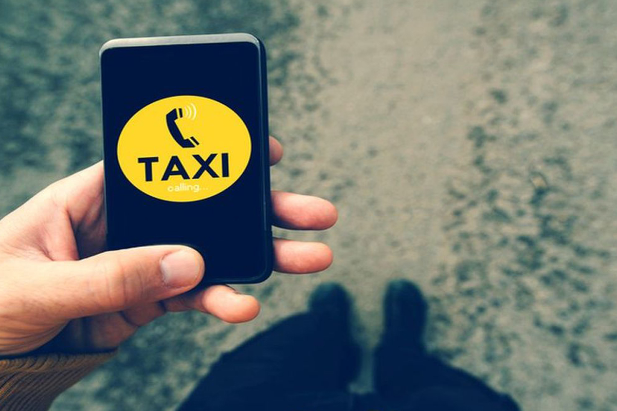 Goa tourist, Goa taxis