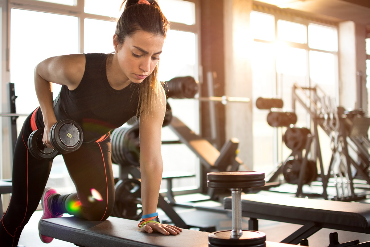 With the 'Gym Look' becoming the next big thing, here is how you can up your style game while working