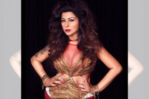 Hard Kaur charged with sedition for comments against Yogi Adityanath, RSS chief