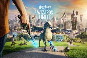 Harry Potter: Wizards Unite lacks in momentum as follow-up to Pokemon Go