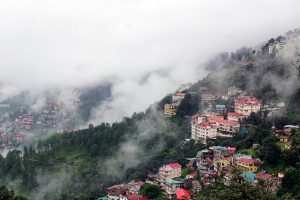 Himachal Pradesh's Kangra district village to come alive with painted exteriors