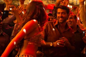 Hrithik Roshan shares 'Paisa', latest Super 30 song, on Instagram