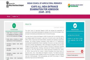 ICAR AIEEA admit cards 2019 to be released on June 17 at ntaicar.nic.in | Steps to download admit cards here