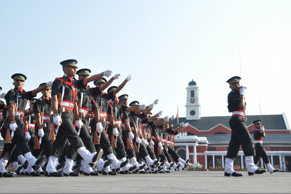 IMA, Indian Army, Dehradun, Indian Military Academy