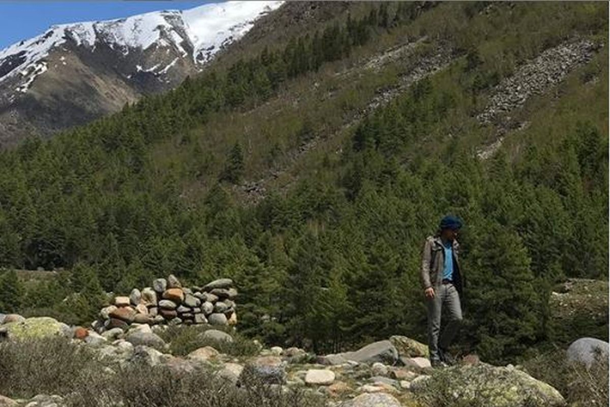 Imtiaz Ali in Sufi mode amidst high-rise peaks of Himachal