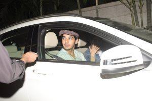 Shahid Kapoor has been a shining example for me: Ishaan