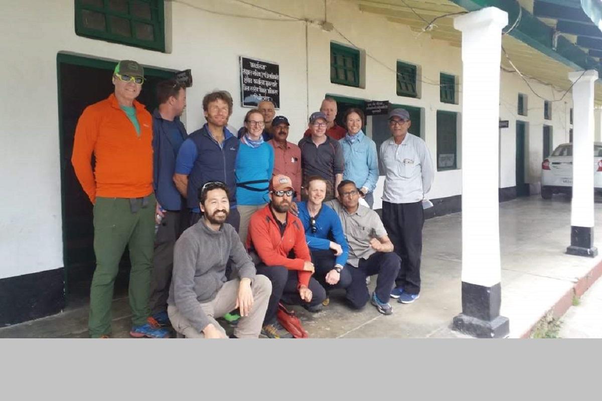 ITBP, Nanda Devi, Dehradun, Indo Tibetan Border Police, UK, USA, India, Australia, Indian Air Force, IAF