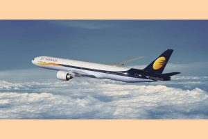 Sudden spike in Jet Airways stocks, gains 66%