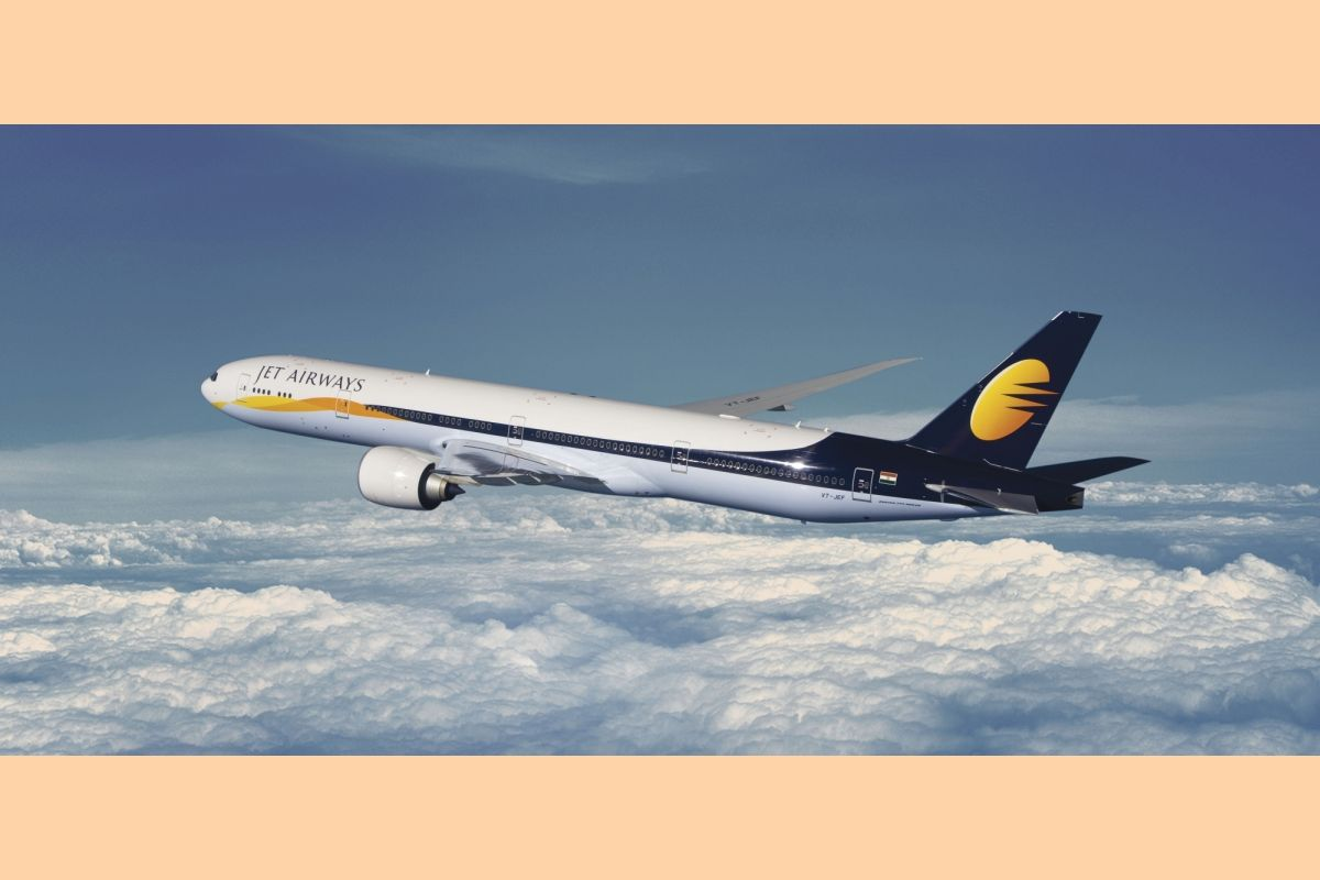 Grounded Jet Airways stocks saw a sudden spike on Thursday as its advanced 66 per cent from its intra-day low to hit a high of Rs 44.70 per share during early trade on the BSE.