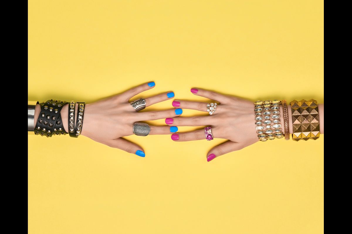 Pick right choice of jewellery pieces this summer
