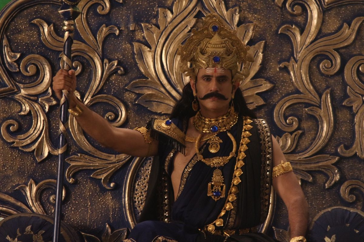 Jiten Lalwani excited to return to mythological show