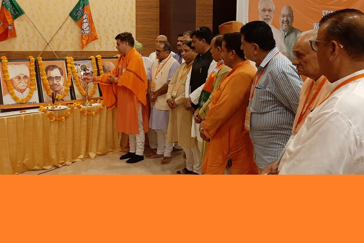 BJP, Jammu, Ladakh, Jammu and Kashmir, Kashmir, National Conference, Amarnath Yatra