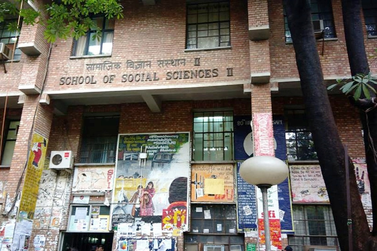 JNUSU writes to V-C on irregularities in entrance exams