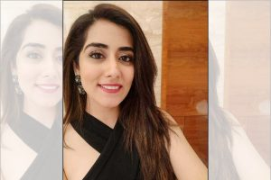 Jonita Gandhi Q & A session on Twitter a winner
