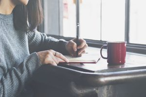 Breaking Down Barriers To Publication And Screenwriting