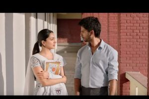 Kabir Singh box office collection on opening weekend surpasses all expectations