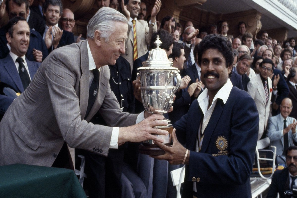 World Cup 1983, World Cup 2019, Kapil Dev, West Indies, Lord's