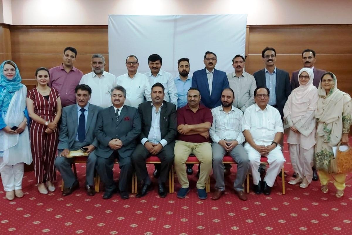 India, POJK, Tashkent, Cross-LOC trade, Jammu, Pakistan, Jammu and Kashmir, Kashmir