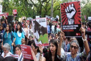 6 including temple priest Sanji Ram convicted in rape, murder of 8-yr-old in J-K's Kathua
