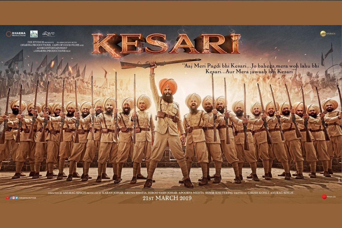 Akshay Kumar's 'Kesari' heads to Japan