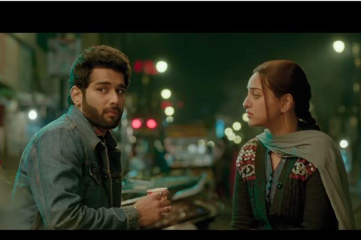Official Trailer: Khandaani Shafakhana | Sonakshi Sinha | Badshah | Varun Sharma
