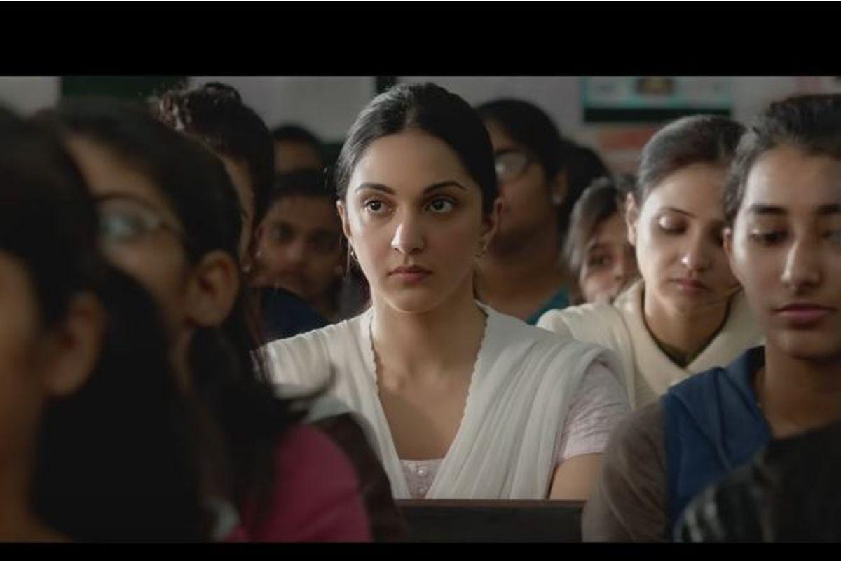 Kiara Advani, Shahid Kapoor, Netflix, Guilty, Karan Johar, Kabir Singh, Good News, Laxmmi Bomb, Shershaah, Indoo Ki Jawani,Ruchi Narain, Apoorva Mehta, Somen Mishra , Lust Stories