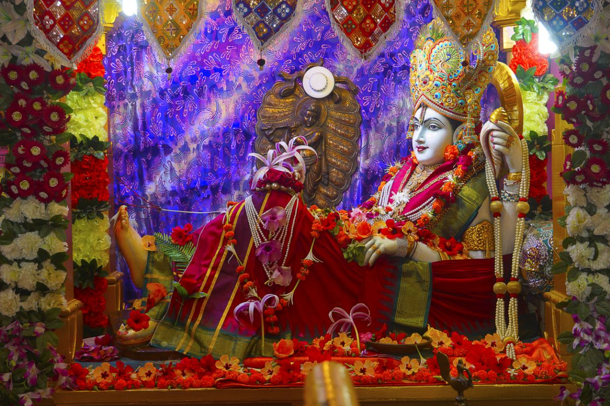 When is Janmashtami 2019, Know the rituals