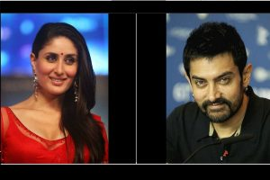 Kareena Kapoor Khan may play lead opposite Aamir Khan in Lal Singh Chadha