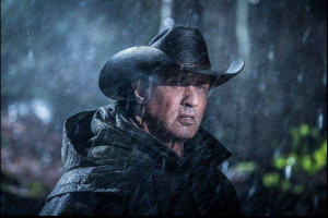 Sylvester Stallone's Rambo: Last Blood to release in India in September