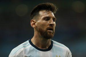 Happy Birthday Messi: Veteran's journey through the years