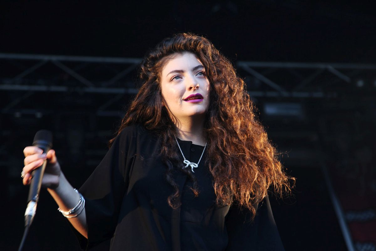 Lorde 3d