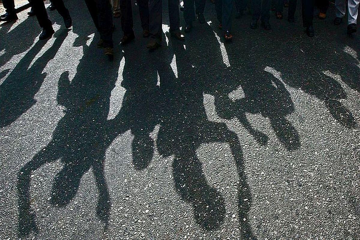 Mob lynching, Jharkhand