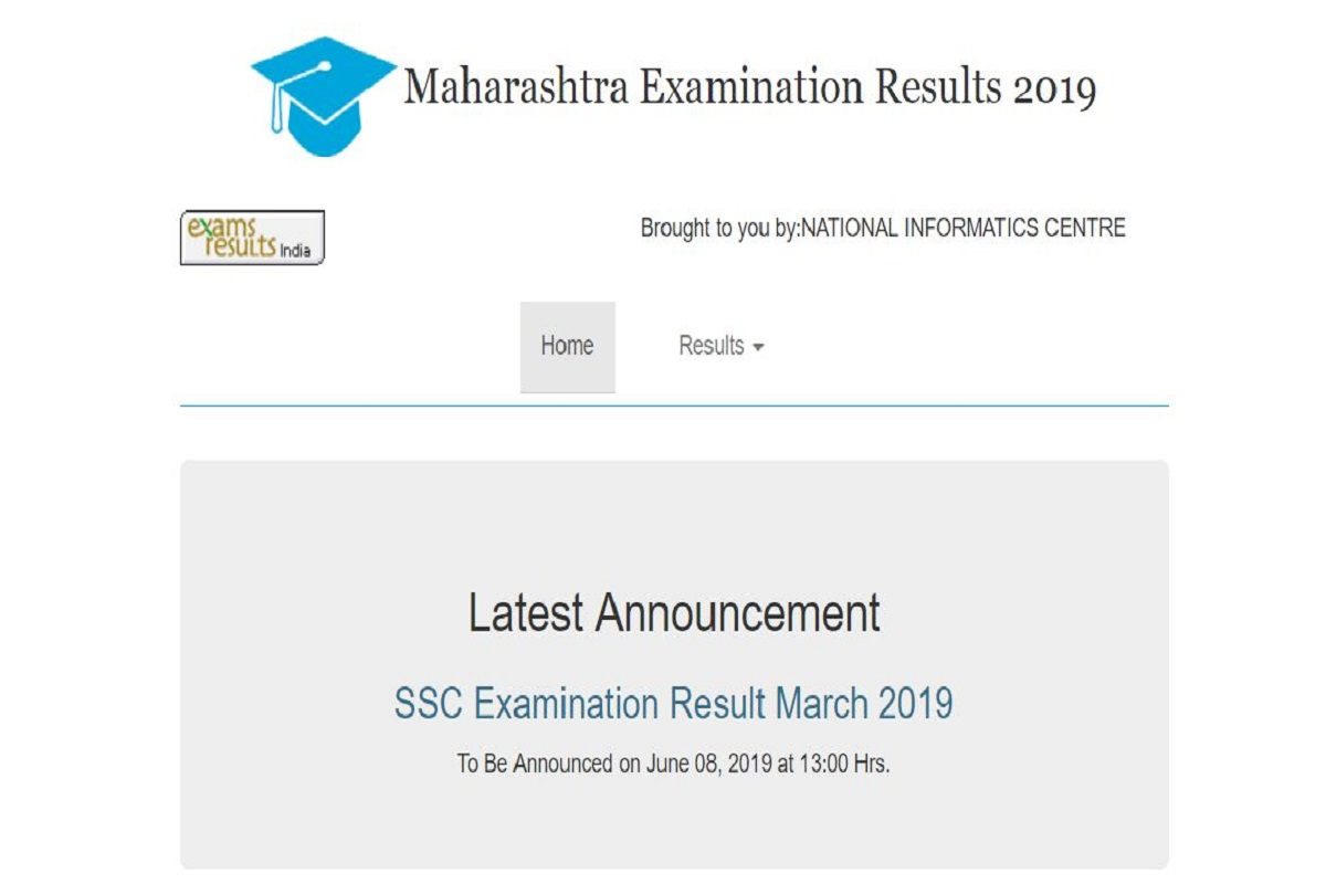 Maharashtra SSC results 2019: Over 77 percent pass | Check result at mahresult.nic.in