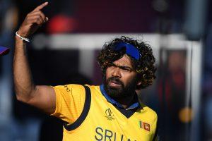 Malinga, Mathews keep Sri Lanka's World Cup semifinal hopes alive