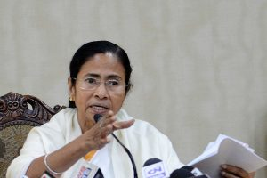 NITI Aayog has no power to support state plans: Mamata likely to skip June 15 meet