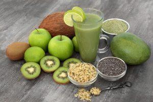 Recipe: Mango khus-khus sharbat