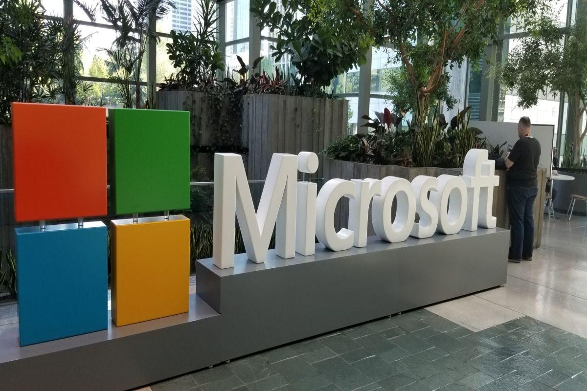 SaaS, Microsoft, Annual run rate