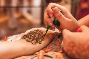 Eid Mehndi designs: Paint your hands with these latest designs and patterns
