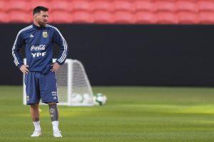 Copa America 2019: Lionel Messi convinced of beating Qatar
