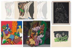 MF Husain's Idea of India as a 'Museum without Walls'