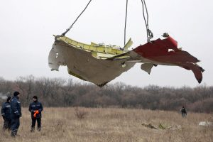 US government urges Russia to ensure MH17 accused face justice
