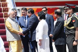 My visit to Bishkek to consolidate India's ties with SCO members: Modi