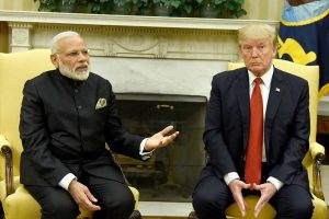 Ahead of meeting Modi at G20 Summit, Donald Trump terms hiked India tariffs as 'unacceptable'