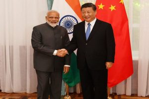 India, China 'do not pose threats' to each other, Xi Jinping tells PM Modi at Bishkek