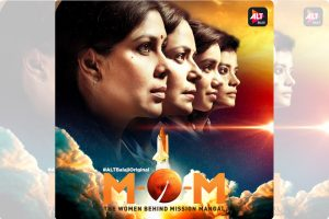 Ekta Kapoor announces new show Mission Over Mars on her birthday